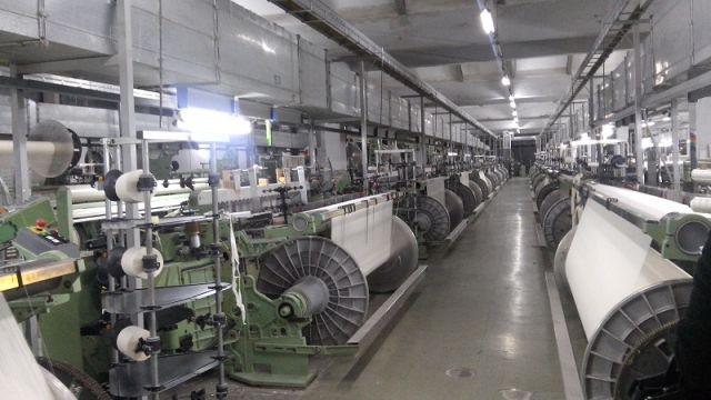 Чтобы восстановить текстильный кластер в регионе, Банк развития и инвестфонд Казахстана нашли механизм по запуску двух предприятий