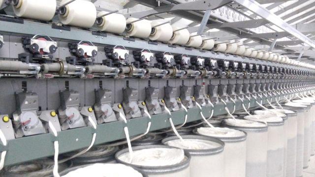 Чтобы реанимировать текстильные фабрики, ткацко-прядильные предприятия включены в программу посткризисного восстановления до 2020 года