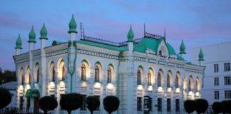 Самым чистым городом Казахстана стал Уральск.
