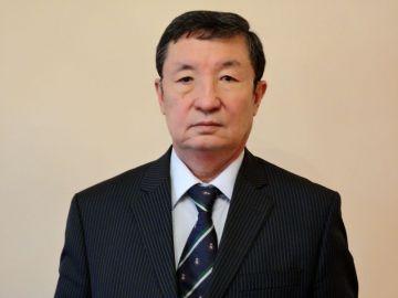 Аталыков Бактияр Исатаевич