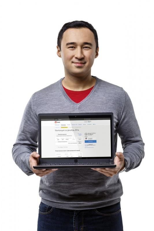 Ануар Нурпеисов не только успешный актер, но и активный пользователь интернета, блогер.