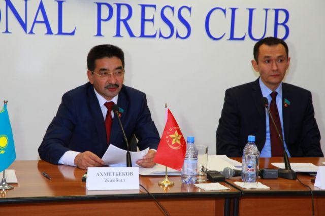 КНПК: коммунисты бьют тревогу