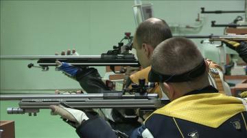 Кубок РК по пулевой стрельбе стартовал в Шымкенте