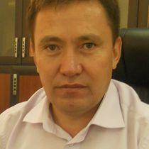 Айнабек Галымжан Асанович