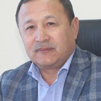 Ахметбаев Гани Молдабекович