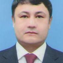 Салимов Баходир Сативалдиевич