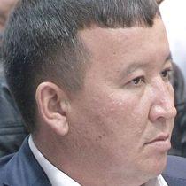 Турдалиев Даурен Ауесбекулы