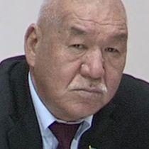 Ешимбетов Оразбек Алимкулович