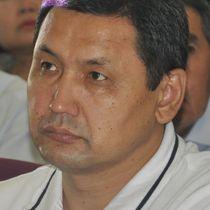 Жанабаев Нуркоз Сарсенбаевич