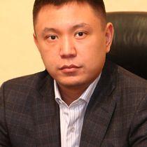 Сапарбаев Марат Марданович