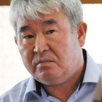 Сатканбаев Еркин Турниязович