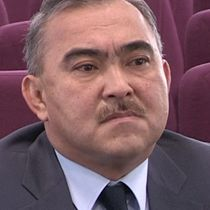 Ташкараев Гани Абдуганиевич
