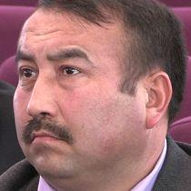 Усенов Данияр Козыбаевич