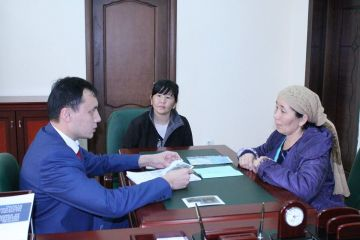 Палата предпринимателей защитила права предпринимательницы из Туркестана
