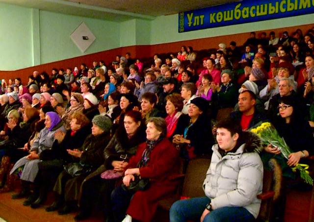 Фестиваль-конкурс «Играй, гармонь! Русский перепляс» прошел на УРА