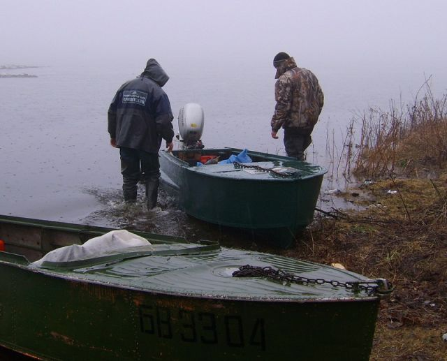 Пять фактов незаконной охоты выявили специалисты территориальной инспекции лесного и охотничьего хозяйства