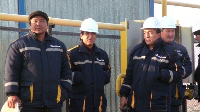 В рамках мероприятия прошло подписание меморандума о сотрудничестве и взаимодействии в сфере газификации Мактааральского района Южно-Казахстанской области между аппаратом акима Мактааральского района ЮКО и АО «КазТрансГаз Аймак».