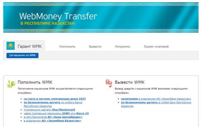 Переводим WebMoney на Яндекс.Деньги