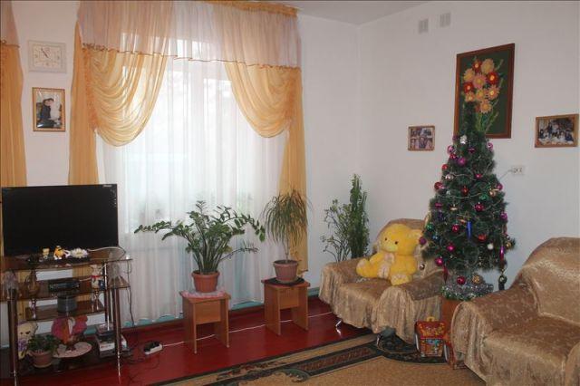 Так выглядит одна из комнат семейной квартиры
