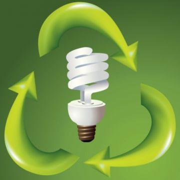 Утилизация энергосберегающих ртутных ламп