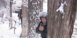В Шымкенте прошли захватывающие учения служб экстренного реагирования