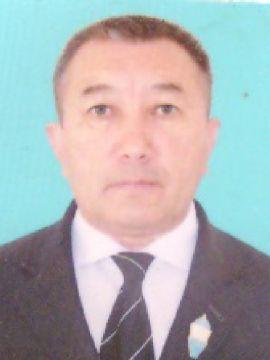 Марат Ушибаев