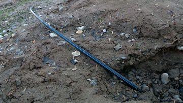 Жители Шымкента столкнулись с дефицитом питьевой воды