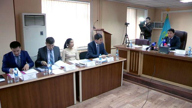 В Шымкенте набирают сотрудников в новый департамент