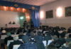 Жители Аль-Фарабийского района встретились с районным акимом, прокурором, полицейскими и рассказали им о наболевшем.