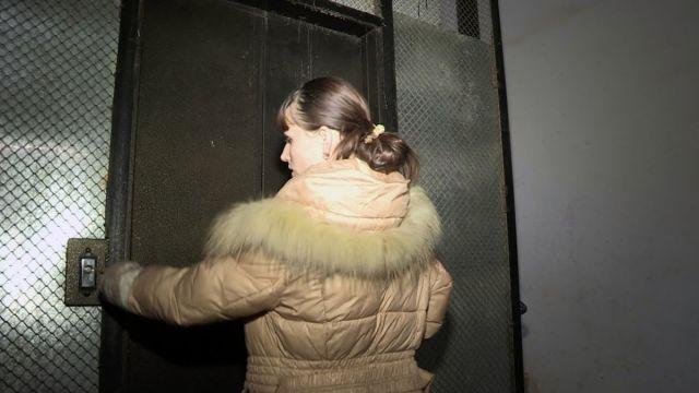 Лифт в Нурсате
