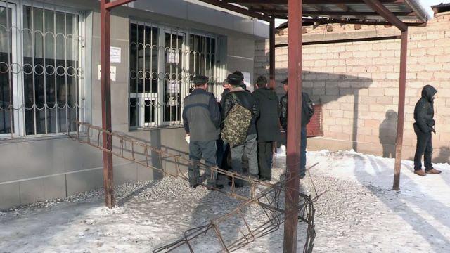 Заплатить штрафы за нарушения ПДД в Шымкенте можно и в банках