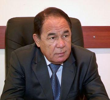 Берик Альзахов, руководитель жилищной инспекции Шымкента