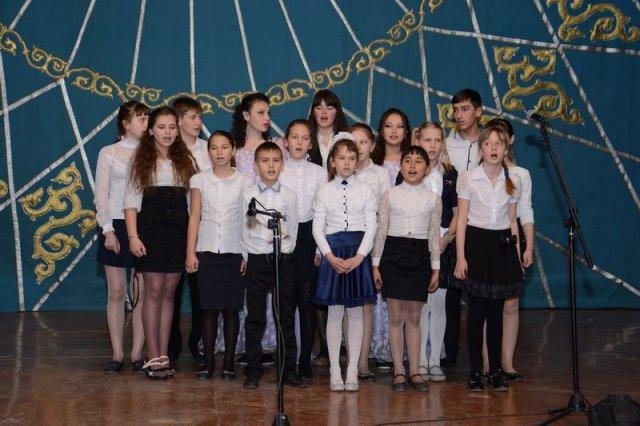 """За право обладать званием """"Казанский соловей"""" состязались вокалисты, хористы и танцевальные коллективы"""