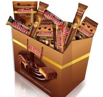кража шоколадных батончиков в Махтарале