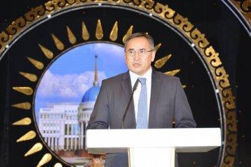 Аскар Мырзахметов освобожден от должности акима Южного Казахстана