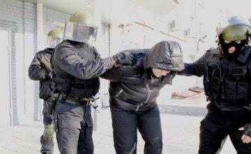 В Туркестане задержали лидера ОПГ