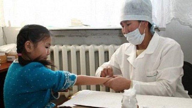 Причиной роста количества обращений стала вирусная инфекция и меняющиеся метеоусловия