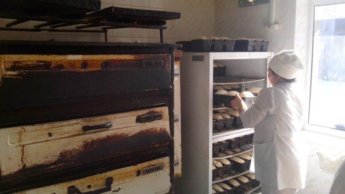 Мини-завод по выпечке хлебобулочных изделий в Турланской экспедиции снабжает продукцией почти весь район
