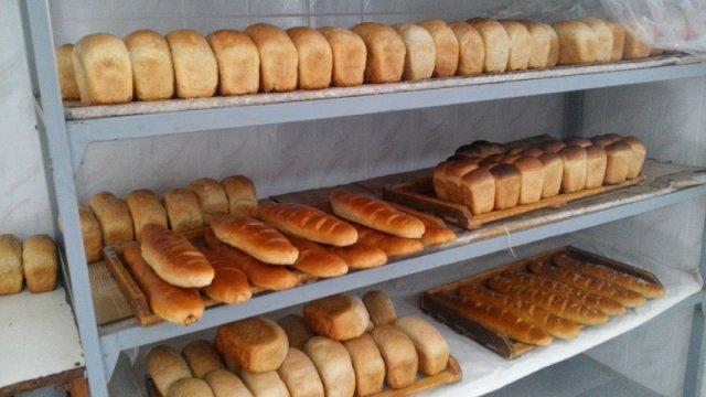 После расширения в пекарне увеличился ассортимент продукции