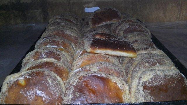 Продукцию пекарни знают и любят далеко за пределами района