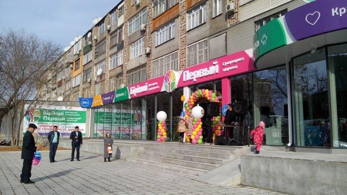 В Шымкенте открылся первый супермаркет здоровья
