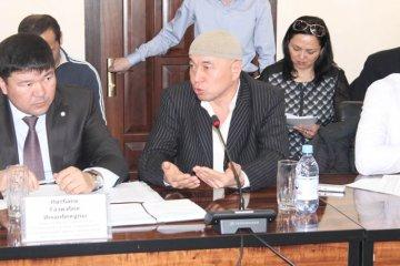 Предприниматель поведал Палате о барьерах, создаваемых государственными органами