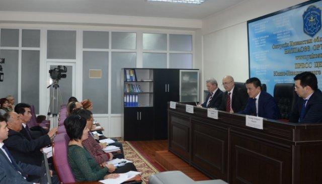 В Южно-Казахстанской области растет количество судебных дел