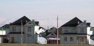 Микрорайон Асар