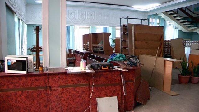 Библиотека имени Пушкина встретит читателей в новом здании 1 марта