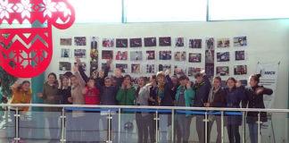 Работы особенных людей были представлены на фотовыставке