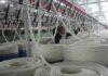 Узнав о возрождении предприятия ровница Лаура Карибаева, поспешила вернуться на заводУзнав о возрождении предприятия ровница Лаура Карибаева, поспешила вернуться на завод