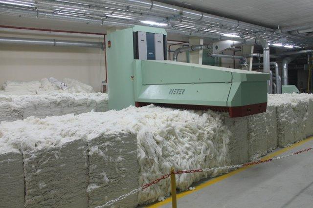 На закуп сырья и восстановление производственных цехов ушло более 907 миллионов тенге