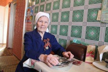 Анна Георгиевна Гриценко