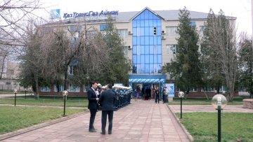 В связи с заменой газовых труб в Шымкенте будут отключать газ